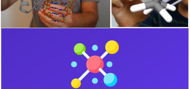 Suiza | Actividades educativas: Enseñando Química con Realidad Aumentada