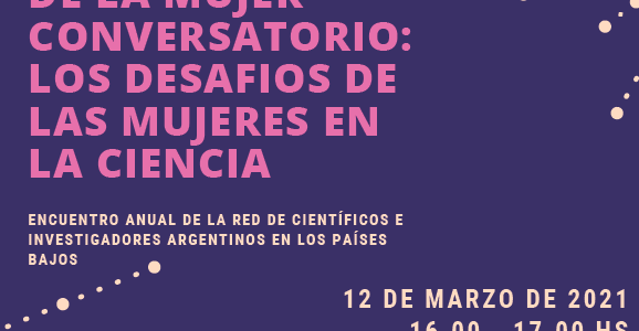 Paises Bajos | Dia Internacional de la Mujer: Los Desafios de las Mujeres en la Ciencia