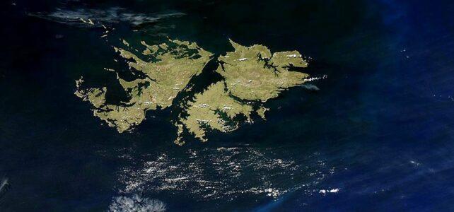 RAICES | Primer Reunión Interredes – Causa Malvinas como Politica de Estado