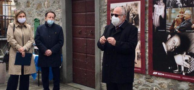 Italia | Homenaje a Astor Piazzolla