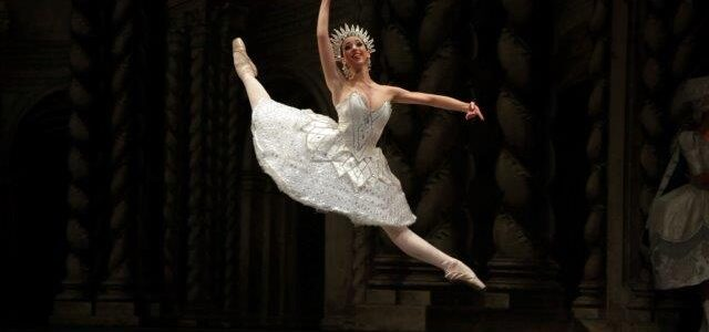 Italia | María Celeste Losa, mejor bailarina revelación 2020