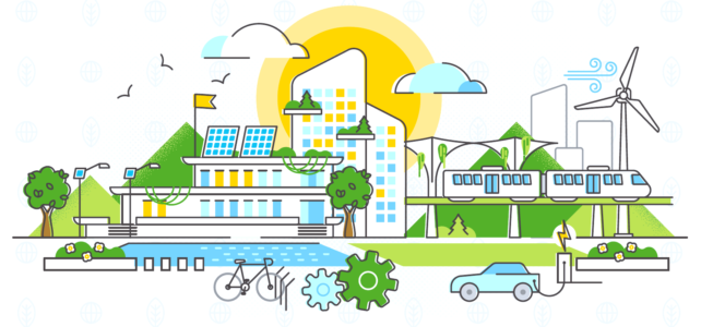 RAICES | 2º Encuentro Interredes – Tema: Movilidad Sustentable