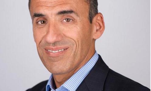 EEUU-NE | Sebastián Ceria electo Miembro de la Nacional Academy of Engineering