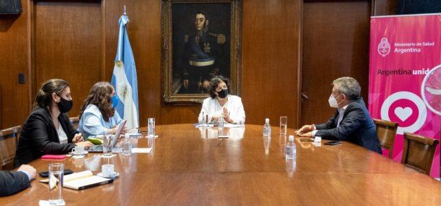 Israel | Interés en que Argentina participe en la fase 3 y eventualmente la producción de la vacuna israelí