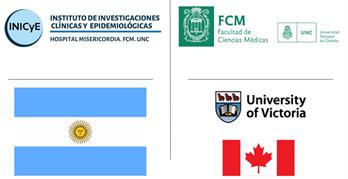 Canadá | Colaboración con las Clínicas Interdisciplinarias del Hospital Nacional J.P Garrahan