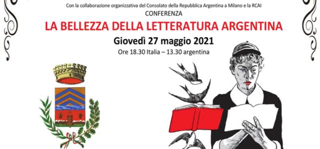 Italia | La Belleza de la Literatura Argentina