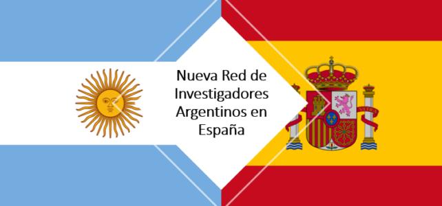 RAICES | España se Incorpora a las Redes de Científicos Argentinos en el Exterior
